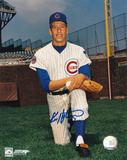 Ken Holtzman Chicago Cubs Photo