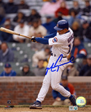Mark Grace Chicago Cubs Autographed Photo (Hand Signed Collectable) Photographie