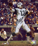 Joe Namath New York Jets Photo