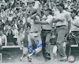 George Brett Pine Tar Incident Photo