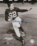 Charley Trippi Chicago Cardinals Autographed Photo (Hand Signed Collectable) Photo