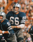 George Andrie Dallas Cowboys Autographed Photo (Hand Signed Collectable) Photo