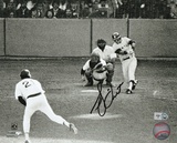 Bucky Dent New York Yankees Photo