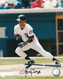 Joey Cora Chicago White Sox Autographed Photo (Hand Signed Collectable) Photo