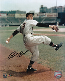 Billy Pierce Chicago White Sox Autographed Photo (Hand Signed Collectable) Photo