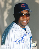 Dusty Baker Chicago Cubs Autographed Photo (Hand Signed Collectable) Photo