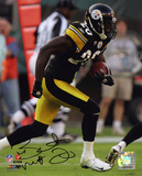 Bryant McFadden PittsburgSteelers Autographed Photo (Hand Signed Collectable) Photo