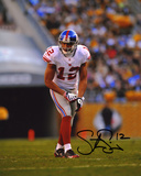 Steve Smith New York Giants Photo