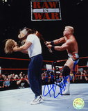 Jeff Jarrett WWE Autographed Photo (Hand Signed Collectable) Photo
