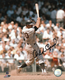 Orlando Cepeda San Francisco Giants Autographed Photo (Hand Signed Collectable) Photo