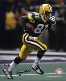Desmond Howard Green Bay Packers Autographed Photo (Hand Signed Collectable) Photo