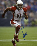 Larry Fitzgeraldgrap Arizona Cardinals Photo