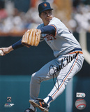 Jack Morris Detroit Tigers Autographed Photo (Hand Signed Collectable) Photographie