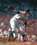 Jim Kaat Minnesota Twin with 16x GG Inscription Autographed Photo (Hand Signed Collectable) Photo