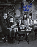 Butch Patrick - The Munsters Autographed TV Photo (Hand Signed Collectable) Photographie