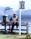 Jack Nicklaus Golf Autographed Photo (Hand Signed Collectable) Photo
