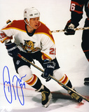 Johan Garpenlov Florida Panthers Autographed Photo (Hand Signed Collectable) Photo