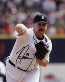 Todd Jones Detroit Tigers Autographed Photo (Hand Signed Collectable) Photo