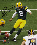 Mason Crosby Green Bay Packers Photo