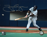 Tony Gwynn San Diego Padres Autographed Photo (Hand Signed Collectable) Photo