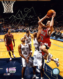 Kirk Hinrich Chicago Bulls vs Nets Photo
