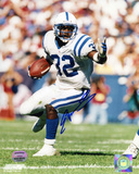 Edgerrin James Indianapolis Colts Autographed Photo (Hand Signed Collectable) Photo