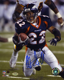 Quinten Griffen Denver Broncos Photo