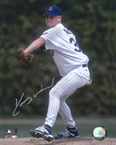 Kerry Wood Chicago Cubs 20K Game Photo