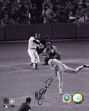 Elias Sosa Dodgers Reggie's 1977 WS Game 6 Homerun Autographed Photo (Hand Signed Collectable) Photo