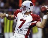 Matt Leinart Arizona Cardinals Autographed Photo (Hand Signed Collectable) Photo