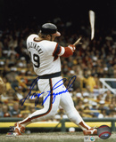 Greg Luzinski Chicago White Sox Autographed Photo (Hand Signed Collectable) Photo