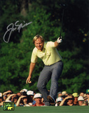 Jack Nicklaus Golf 1986 Masters Autographed Photo (Hand Signed Collectable) Photo