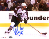 Ray Bourque Colorado Avalanche Stanley Cup Autographed Photo (Hand Signed Collectable) Photo