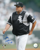 Don Cooper Chicago White Sox Photo