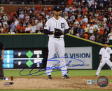 Armando Galarraga Detroit Tigers Autographed Photo (Hand Signed Collectable) Photo