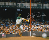 Vida Blue Oakland Athletics Photo