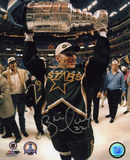 Brett Hull Dallas Stars Photo