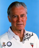 Johnny Bach Chicago Bulls with