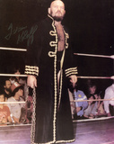 Ivan Koloff WWE Autographed Photo (Hand Signed Collectable) Photo