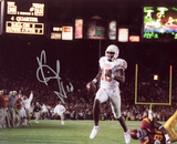 Vince Young Texas Longhorns Autographed Photo (Hand Signed Collectable) Photo