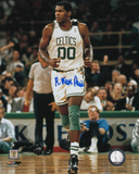Robert Parish Boston Celtics Photo