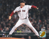 Curt Schilling Boston Red Sox - 2004 World Series Autographed Photo (Hand Signed Collectable) Photo