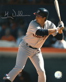 Greg Walker Chicago White Sox Autographed Photo (Hand Signed Collectable) Photo