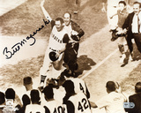 Bill Mazeroski Pittsburgh Pirates '60 World Series Home Run Fotografía