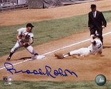 Brooks Robinson Baltimore Orioles Autographed Photo (Hand Signed Collectable) Photo