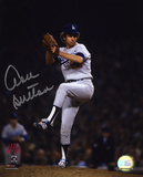 Don Sutton Los Angeles Dodgers 1977 World Series Photo