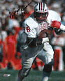 George Rogers South Carolina Gamecocks with 80  Autographed Photo (Hand Signed Collectable) Photo