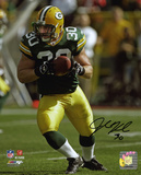 John Kuhn Green Bay Packers Autographed Photo (Hand Signed Collectable) Photo