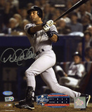Derek Jeter New York Yankees 2000 World Series Photo