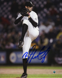 Brandon Mccarthy Chicago White Sox Photo